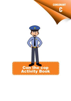 Consonant-C-Activity-Book